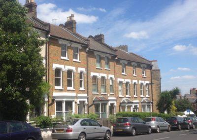 Sumner House