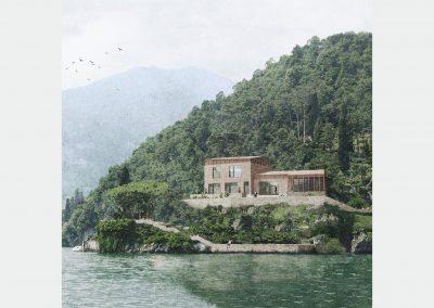 Lake Ohrid Resort